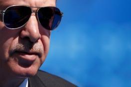 اردوغان يتوعد مسلحي الاكراد بحصار شديد في عفرين