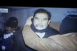 لأول مرة.. قصص تُروى من حراس صدام قبل إعدامه