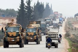 الولايات المتحدة: لن نوفر دعما جويا لتركيا في إدلب