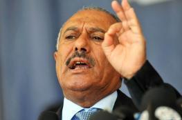 مفاجئة.. بالصور: علي عبد الله صالح لم يقتل كما تداوله الإعلام