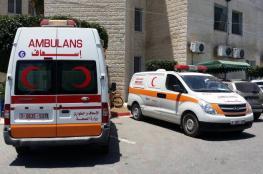 مصرع شاب بحادث سير في دير البلح