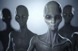 """الكائنات الفضائية تبعث برسالة """"غامضة"""" إلى سكان الأرض من 6 كلمات فقط"""
