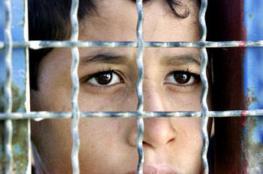 الحركة العالمية للدفاع عن الأطفال: 19 طفلا اعتقلوا إداريا منذ تشرين أول الماضي