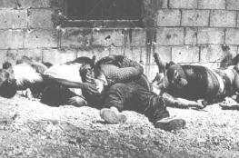 70 عاما على مجزرة العصابات الصهيونية في فندق سميراميس في القدس