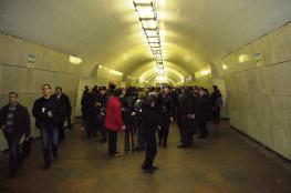 إجلاء عشرات الالاف في موسكو بعد إنذارات كاذبة بوجود قنابل