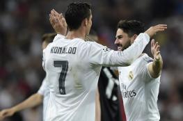 ريال مدريد يرفض بيع نجمه لمانشستر سيتي