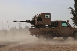 اردوغان : شرط واحد لوقف عملياتنا العسكرية في سوريا