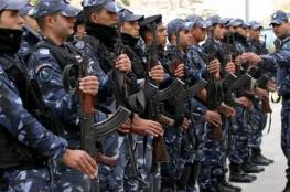 نائب مدير عام الشرطة : لن نسمح باستمرار الفلتان الامني