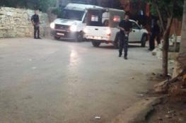 الشرطة : الحديث عن قتيل جراء شجار في تفوح غير صحيح