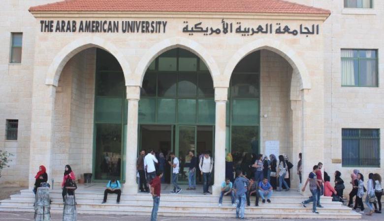 بعد جولات حوار طويلة ..فشل وساطات إنهاء إضراب الجامعة الأمريكية بجنين