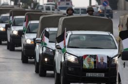 الحمد الله : تكريس الأمن في غزة سيمهد لضخ المزيد من الاستثمارات