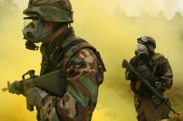 وزير الأمن البريطاني يحذر من هجمات كيماوية لداعش