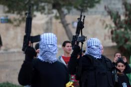 اشتباك مسلح عنيف بين المقاومة وجيش الاحتلال في قباطية