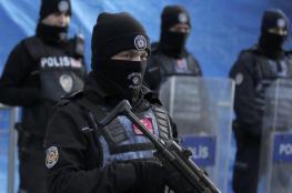 تركيا تهدم مطعم ارينا الذي قتل فيه فلسطينيون وعرب باسطنبول