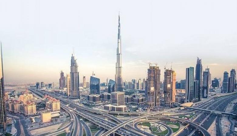 هزتين أرضيتين بقوة 4.1 في الخليج العربي