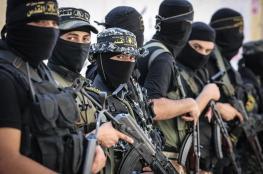 مسؤول اسرائيلي كبير يدعو للقضاء على حماس والجهاد إلى الأبد
