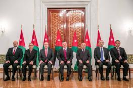 الأردن: حكومة جديدة تؤدي اليمين الدستورية واستبدال وزير الخارجية