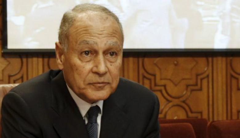 ابو الغيط : حل القضية الفلسطينية سيوقف التطرف في الشرق الاوسط