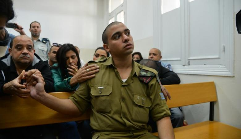 القائمة المشتركة : العفور عن الجندي  تصريح رسمي لاعدام الفلسطينين