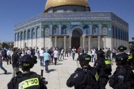 عملية طعن جندي واصابة فلسطيني في القدس.. التفاصيل