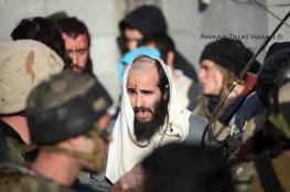 أهالي قصرة يتصدون لمستوطنين مسلحين حاولا الهجوم على القرية