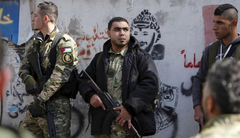 تشديد الحراسة على قيادات فلسطينية في لبنان تخوفا من عمليات اغتيال