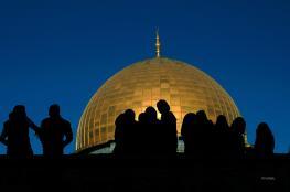 إحباط محاولة مستوطن إقتحام المسجد الأقصى بزي إسلامي
