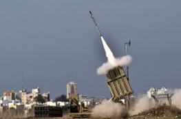 الاحتلال ينشر المزيد من القبة الحديدية في غلاف قطاع غزة