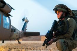 انتهاء أكبر تدريب عسكري اسرائيلي لمواجهة حزب الله