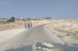 """الطلبة في """"الرشادية """" يقطعون مسافة 6-13 كم للوصول الى مدارسهم"""