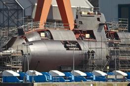 اسرائيل تضغط على المانيا للموافقة على صفقة الغواصات