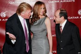 هذه أهم استثمارات ترامب مع العرب