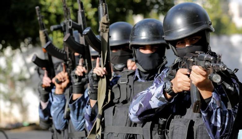 ضحايا في اشتبكات بين الامن الفلسطيني ومطلوبين بغزة