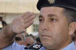 محافظ قلقيلية يكشف تفاصيل جديدة بشان حادثة الاعتداء على الشرطي