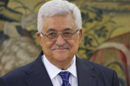 الرئيس محمود عباس يهنئ الشعب الفلسطيني والأمة العربية والاسلامية بحلول رمضان