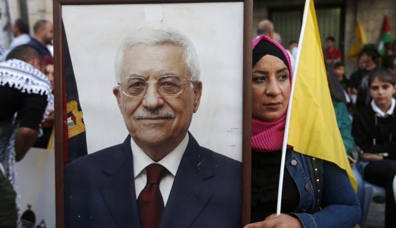 """تل أبيب تحرض  على الرئيس : يريد نزع الشرعية عن """"اسرائيل """""""