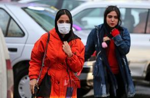 اصابة 18 شخصاً بفيروس كورونا والاشتباه باكثر من 285 حالة أخرى في ايران