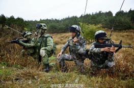 الصين وأستراليا تختتمان تدريبات عسكرية مشتركة