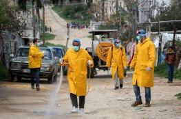 """حماس تحمل """"اسرائيل """" مسؤولية اي تفشي لفيروس كورونا في غزة"""