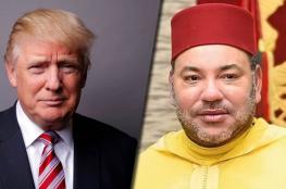 ملك المغرب يحذر أمريكا من نقل سفارتها بإسرائيل للقدس