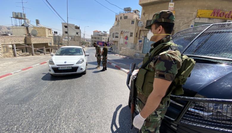 35 مليون دولار معونة عاجلة لفلسطين لمكافحة كورونا