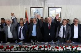قطر تبارك عودة الحكومة الفلسطينية الى غزة