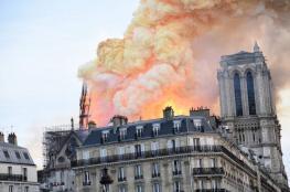 فلسطين تشاطر فرنسا احزانها وتتضامن معها