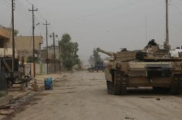 مقتل 15 جنديًا من حرس الحدود العراقية بهجوم لداعش بالأنبار