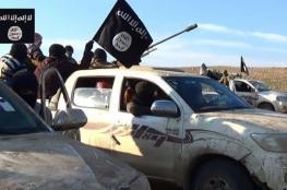مقتل اكثر من 1000 عنصر من تنظيم داعش منذ بداية معركة الموصل