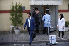 """السعودية ترفض تسليم قتلة """"خاشقجي """" الى تركيا"""