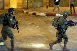 عشرات الاصابات في اقتحام الاحتلال لكفرقدوم