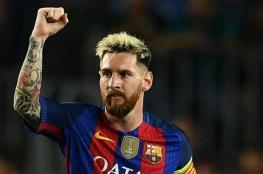 """بعرض مذهل من ميسي ...برشلونة يقلص الفارق مع مدريد """" فيديو """""""