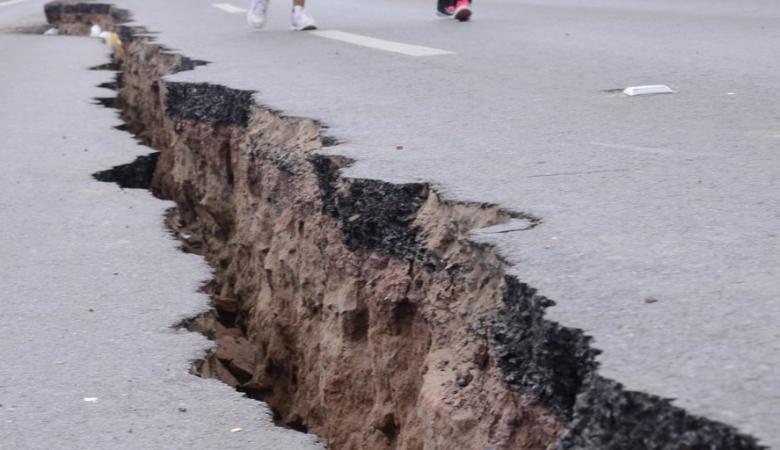 جنين تستعد لمواجهة خطر الزلازل