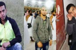 """الاحتلال يقدم تعهداً بعدم دفن شهداء """"دير ابو مشعل """" في مقبرة الأرقام"""